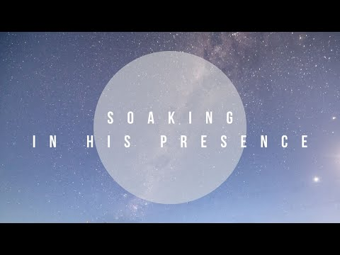 BEFORE HIS THRONE // 5 HOURS // Instrumental Worship Soaking in His Presence