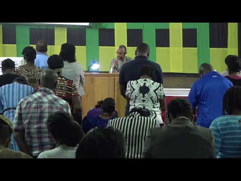 The Grace Workshop Ministries - Thursday February 13, 2020