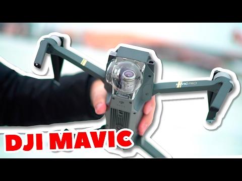 Лучший квадрокоптер - DJI Mavic PRO - UCen2uvzEw4pHrAYzDHoenDg