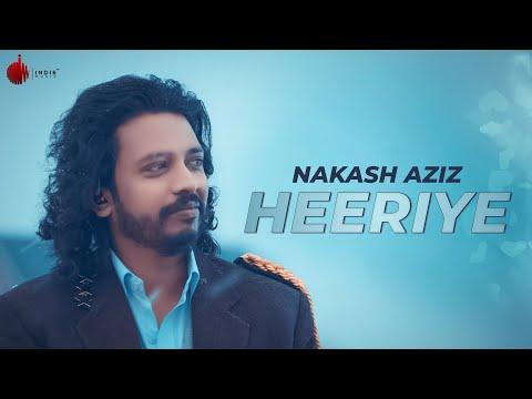 HEERIYE LYRICS - Nakash Aziz feat Shiv Pandit & Priya Bhoir