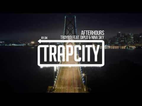 TroyBoi - Afterhours (feat. Diplo & Nina Sky) - UC65afEgL62PGFWXY7n6CUbA