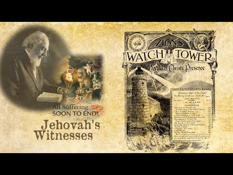 The Shocking Truth Behind Jehovahs Witnesses  Way of the Master: Season 3, Ep. 32