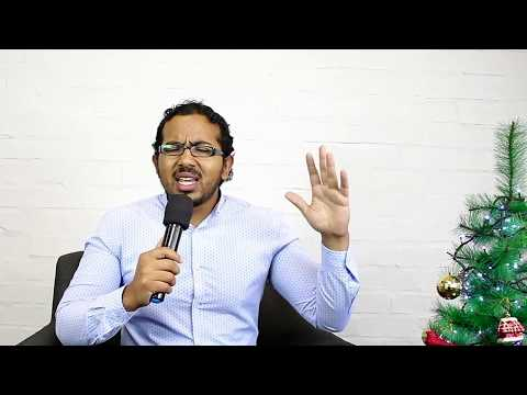 SPECIAL CHRISTMAS MESSAGE AND PRAYER, Daily Promise and Powerful Prayer