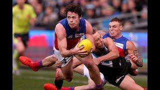 'Terrorise' Neale: Power physically target Lions star midfielder | Round 17, 2019 | AFL