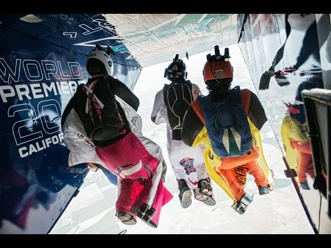 Head to Head Wingsuit Racing - Red Bull Aces 2014 - UCblfuW_4rakIf2h6aqANefA