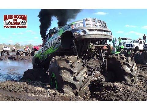 Diesel Dodge Mega Ram..Stuck Like Chuck....Forever Again. - UCaZ_r4O000RbyjDj5CzO86w
