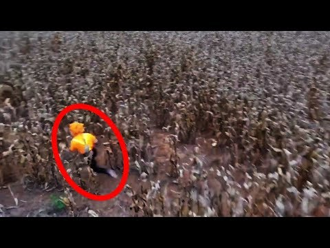 11 Scariest Things Caught By Drones - UCN64HIrZNqFQYZ2BuyY-4zg
