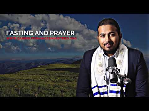 THE IMPORTANCE & POWER OF FASTING & PRAYER IN THE LIFE OF A BORN AGAIN BELIEVER