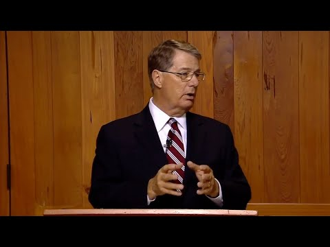 Bebbington's Four Points of Evangelicalism
