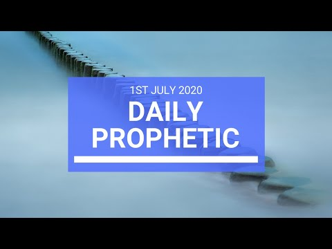 Daily Prophetic 1 July 2020 3 of 10