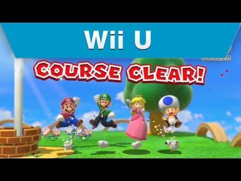 Wii U Developer Direct - Super Mario 3D World @E3 2013 - UCGIY_O-8vW4rfX98KlMkvRg