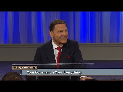 Your Covenant Is Your Everything