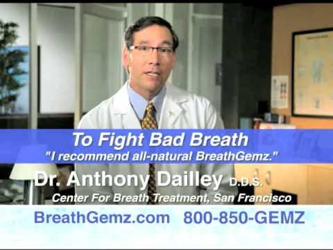 BreathGemz Commercial