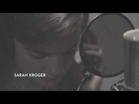 Sarah Kroger - For Us (Official Lyric Video)