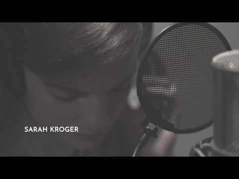 Sarah Kroger - For Us (Official Lyric Video)