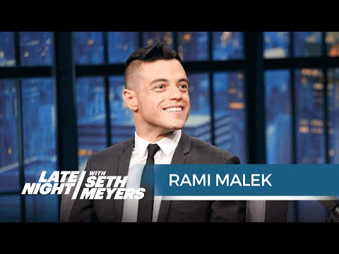 What Mr. Robot's Rami Malek Really Snorts in Those Morphine Scenes - UCVTyTA7-g9nopHeHbeuvpRA