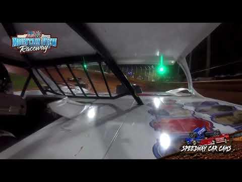 #13 Aaron Watson - Sportsman - Mountain View Raceway 5-15-21 - InCar Camera - dirt track racing video image