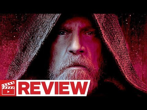 Star Wars: The Last Jedi Review (SPOILER FREE) - UCKy1dAqELo0zrOtPkf0eTMw