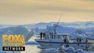 Trump: Buying Greenland not 'absurd'