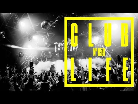 CLUBLIFE by Tiësto Podcast 658 - UCPk3RMMXAfLhMJPFpQhye9g