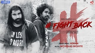 Fight Back (Pulwama Attack) - himan.joshi173 , Devotional