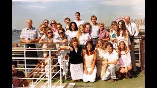 The secret life of Carolyn Bessette's sister 20 years after doomed JFK Jr  flight