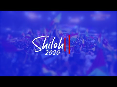 SHILOH 2020, SEE YOU THERE!