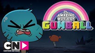 O Incrível Mundo de Gumball | Surpresa | Cartoon Network