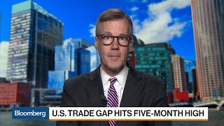 Real Impact of Tariffs Is on Longer-Term Confidence, Barings' Smart Says