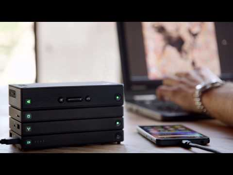 The ThinkPad Stack from Lenovo - Power Bank - UCpvg0uZH-oxmCagOWJo9p9g