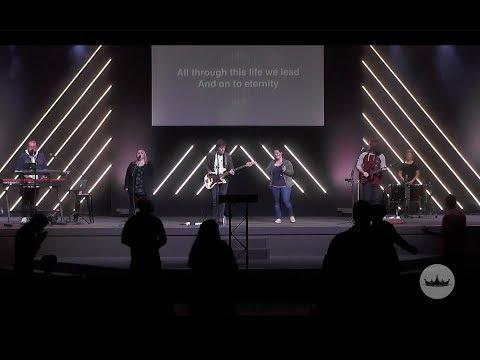 Wednesday Night Worship  2.20.19