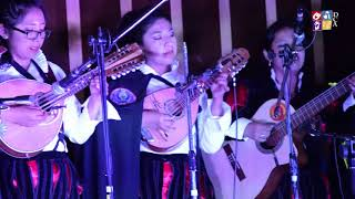 4ta. Gala Aniversaro de la Tuna Novata Femenina San Andrés