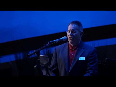 Summer Family Bible Conference 2019: Day 4, Session 10 - Paul Milligan