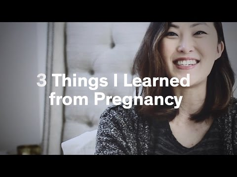3 Things I learned from Pregnancy - UCZpNX5RWFt1lx_pYMVq8-9g