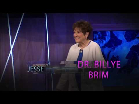 Billye Brim at JDM's Covenant Church