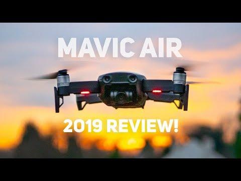 DJI Mavic Air - The Drone To Buy In 2019? - UCr5-4vlEX5yrCpx7Tbf4j4Q