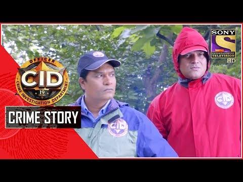 Crime Story | Crime In The Jungle | CID - UCpEhnqL0y41EpW2TvWAHD7Q