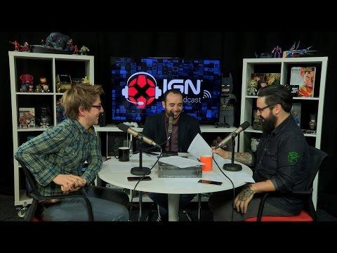 IGN UK Podcast #254: Reboot This - UCKy1dAqELo0zrOtPkf0eTMw
