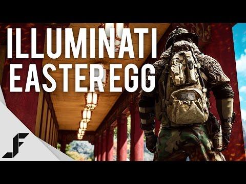 illuminati Easter Egg - Battlefield 4 Secret Camo - UCw7FkXsC00lH2v2yB5LQoYA
