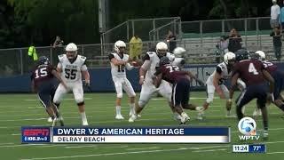 Dwyer vs American Heritage