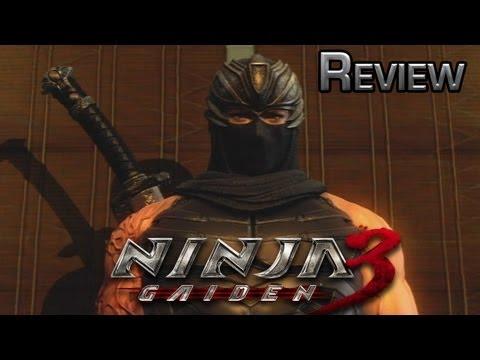GameSpot Reviews - Ninja Gaiden 3 - UCbu2SsF-Or3Rsn3NxqODImw