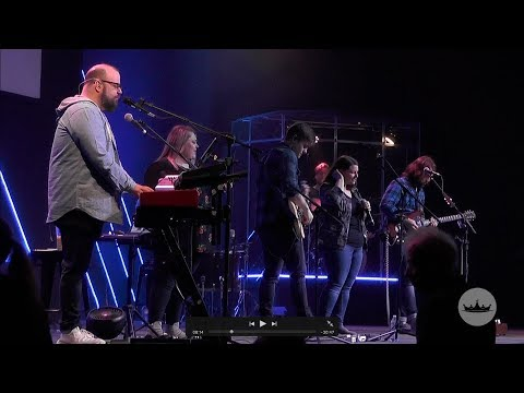 Sunday Morning Worship  11am  2.10.19