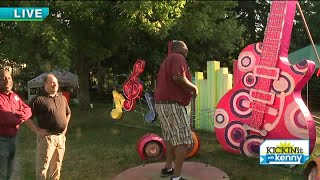 Don't miss your chance to see the Asian Lantern Festival