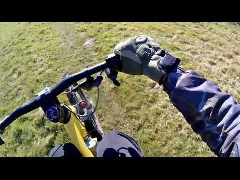 3kw Mid-drive Ebike Conversion w/Drone Footage - UC4yBFa33tyvlwjnMFpjMTZw