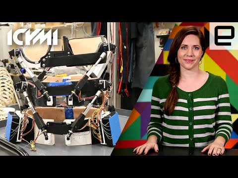 ICYMI: Steps for electricity, scoliosis exosuit and more - UC-6OW5aJYBFM33zXQlBKPNA