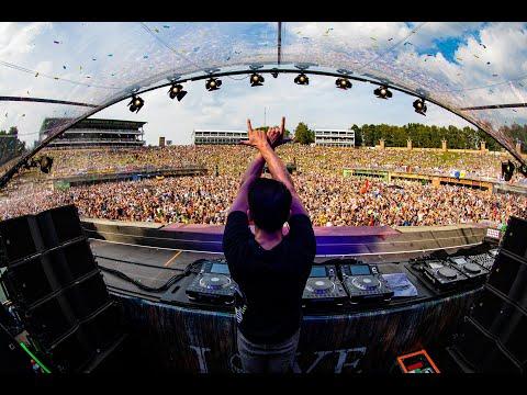 Laidback Luke | Tomorrowland Belgium 2019 - W1 - UCsN8M73DMWa8SPp5o_0IAQQ