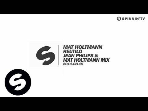 Mat Holtmann - Reutilio (Philips & Holtmann Mix) [Exclusive Preview] - default