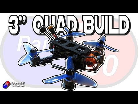 "(S11.3) 3"" Quad Build - Connecting the pieces and test hover! - UCp1vASX-fg959vRc1xowqpw"