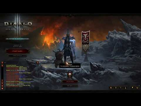 Diablo 3: 4 High Level Necromancer Builds in Action | ImpressPages lt