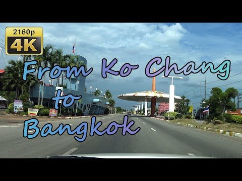 From Ko Chang to Bangkok - Thailand 4K Travel Channel - UCqv3b5EIRz-ZqBzUeEH7BKQ
